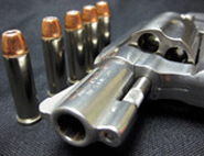 Smith & Wesson 38 special image