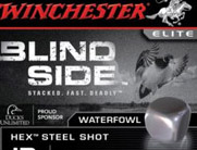 Winchester® Blind Side™