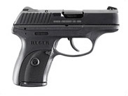 Ruger LCP image